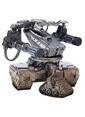 Necotoys Terminator T-1 Oyuncak Figür 15 Cm Renkli